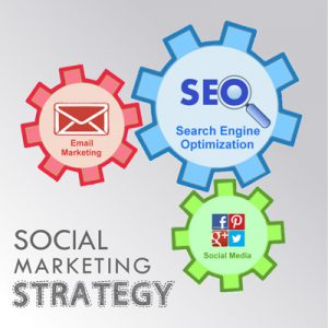 el seo como parte del marketing online